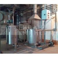 Установка приготовления растворов УПР-500