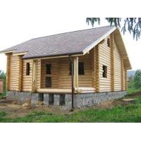 Долговечные красивые деревянные  дома, бани «под ключ»