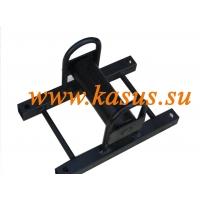 Ролик монтажный/кабельный линейный КасусУниверсал РК 150П