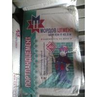 Цемент Мордовцемент