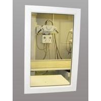 Оконный блок смотровой рентгенозащитный  ОСРЗ, Pb 2.5 мм, размер 500*500
