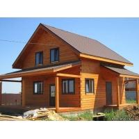 """Двухэтажный дом на участке в 7,67 сотки,  в коттеджном поселке """"Умырзая"""""""