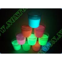 Люминесцентная краска ТАТ 33 для стекла Noxton  Technologies