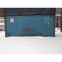Продаю контейнеры 40 фут