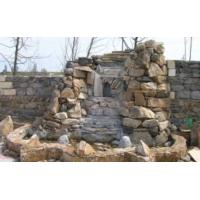 Камень бутовый андезит для строительства