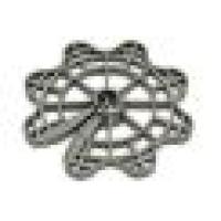 фиксаторы арматуры фиксатор звездочка  d 5-16мм. защитный слой 25-35мм.