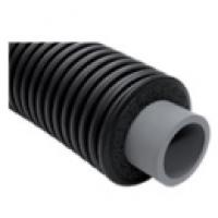 Гибкие трубы в изоляции для наружных сетей FLEXALEN - продукт Thermaflex в ассортименте