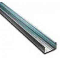 Профиль потолочный, ПП, 27*60*0,45(3м)