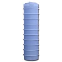 Емкость вертикальная 700 литров