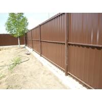 Забор (все виды)