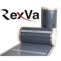 Инфракрасный пленочный пол RexVa