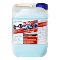 Высококонцентрированная пропитка NANO-FIX™ (НАНО-ФИКС)