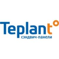 Сендвич-панели  Teplant Термостепс-МТЛ ПСБ 80-200; ПКБ 80-200