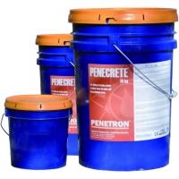 Гидроизоляция Пенекрит для швов, трещин, стыков