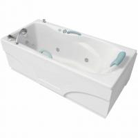 Акриловая ванна BellRado Стелла