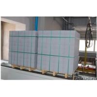 Газобетонные блоки Вармит ГБ 1-600