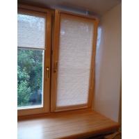 Окна деревянные ирбис-евроокно