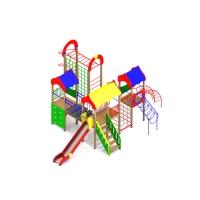 Детские игровые комплексы, спортивное оборудование Торговый дом Эверест