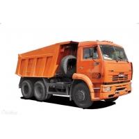 Бетон (БСГ В25 П2-Самосвалом)  М-350