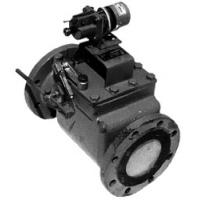 Клапан предохранительный запорный электромагнитный газовый ПромГазАрм КПЭГ-50П