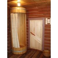 Купель, Японская баня, Фитобочка, душевые кабины из дерева