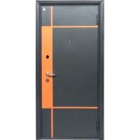 Металлические двери. MAGNA Стальная дверь Авангард