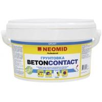 Грунт NEOMID бетон-контакт