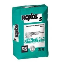 Самовыравнивающаяся смесь BOSTIK Roxol S