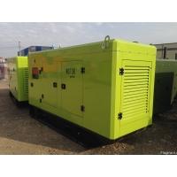 Электростанция дизельная  ДГУ АД100-Т400 (100 кВт)