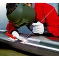 Индусвар-5, защита от налипания брызг металла при сварке