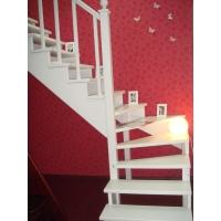 Продажа и изготовление лестниц Лестницы