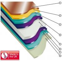 Металлочерепица Colorcoat Prisma™ от Металл Профиль