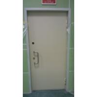Взломостойкие двери МТМ-ПРО