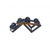 Ролик монтажный угловой РКУ 4-125