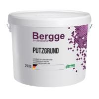 Адгезионная универсальная грунтовка Bergge Putzgrund 10л