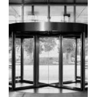 Карусельные двери DORMA