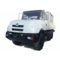 Вахтовый автобус УРАЛ 325512-0010-59