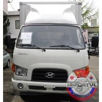 Изотермический фургон HYUNDAI  HD 78