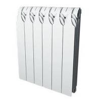 Биметаллический радиатор  500 Sira Gladiator