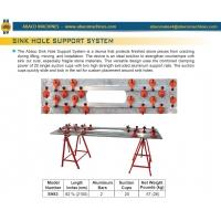 Система для фиксации хрупких камней Abacomachines SINK HOLE SUPPORT SYSTEM SН83