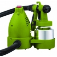 Краскопульт электрический IVT ESG-600