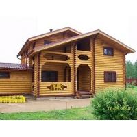 Деревянные коттеджи, дома, бани предлагает Тверь