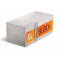 Газосиликатные блоки El-Block 600x250x300