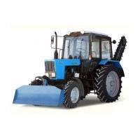 Трактор «Беларусь» МТЗ-82