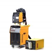 Полуавтоматический сварочный аппарат с ММА - SMP MIG 500 W (вод)