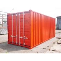 Морской контейнер 20 футов бу, низкая цена, размеры 6 м
