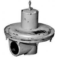 Предохранительный сбросной клапан ПромГазАрм ПСК-50