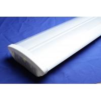 Накладной потолочный светодиодный светильник НИТЕОС СП-0.3/48-25