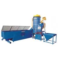 Линия по производству пенопласта EPSmachinery EPSmachinery