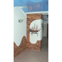 Пробковое покрытие для стен, пробковые обои, пробковый паркет